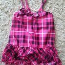 女児用の水着と甚平いかがですか?