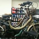 オープンセール 2016 YAMAHA 電動アシスト自転車 PAS...