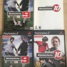 ゲームソフト 各300円