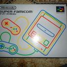任天堂 Nintendo スーパーファミコン