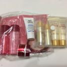 化粧品 試供品