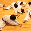 土浦 テコンドーストレッチ&ミット蹴り無料体験会