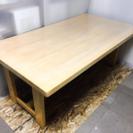 6人掛け!ダイニングテーブルセット LC022401