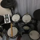 Roland V-Drum TD-9KX アップグレードセット[電...