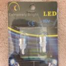 LEDポジションランプ