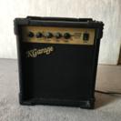 キクタニ  ギターアンプ RMS-100