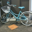 22インチ 自転車 女の子