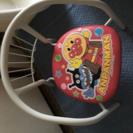 アンパンマンの椅子