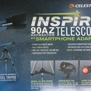 CELESTRON 90AZ セレストロン テレスコープ 望遠鏡 ...