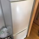 冷蔵庫安く売ります!引き取りに来てくれる方大歓迎!