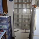 0円★食器棚