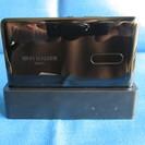 NEC Wi-Fi WALKER WiMAX2+ NAD11 黒+...