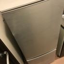 【取引中】2014年製☆SHARP☆167L冷蔵庫☆