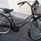 自転車・ママチャリ