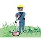 草刈り、木,竹の伐採