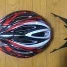 自転車用ヘルメット OGK KABUTO REGAS-2 (バイザー付)