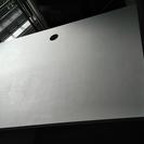 デザイン白机