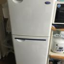 単身タイプ冷蔵庫