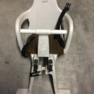 自転車用 補助椅子 子供