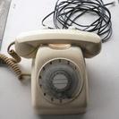 ③ダイヤル電話機 601-A2