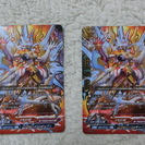 BUDDYFIGHT FUTURE CARD