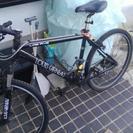 ルイガノ マウンテンバイク