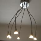 【値下げ】IKEA ライト(吊り下げ照明)