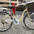 22インチ自転車(中古)