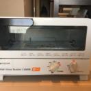 2015年製 コイズミ ワイドオーブントースター1200w