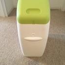 アップリカおむつゴミ箱