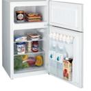 Haier (ハイアール)85L 2ドア冷蔵庫 ホワイト 右開き