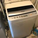 洗濯機 パナソニック 5.5kg ...