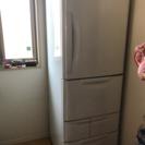 三菱 冷蔵庫 401リッター 引き...