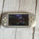 PSP+ソフト2個