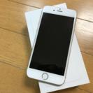 ドコモ iPhone 6 64GB 美品★docomo
