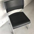 スタッキング出来る椅子