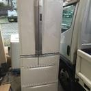 2008年 東芝 415L冷蔵庫 売ります