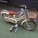 自転車16インチ