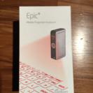 Epic レーザーキーボード