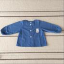 保育園 園服