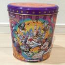 ディズニー お菓子 缶