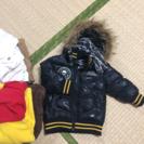 子供服 ロンパース - 家電