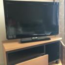テレビ、テレビ台
