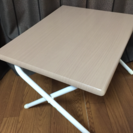 小型の折りたたみテーブルお譲りします