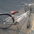 ブリジストンの自転車、3月24日限定 手渡しのみ、早い者勝ち!!