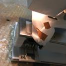 スイス製 高級ミシン BERNINA - 家電