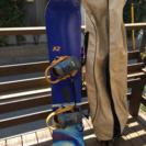 K2 スノーボード 140㎝