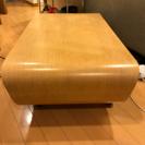 座卓用 テーブル タイヤ付き 移動に便利