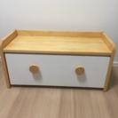 ネイキッズ キッズBOXテーブル 子ども 子供 赤ちゃん ローテーブル