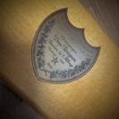 1992年 ドンペリ ケース 木箱アレンジ品